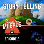 Episode 9: Story Telling