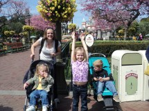 Disneyland Vacation Tips Young Families Everyday Mom