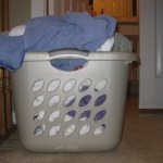 WFMW: making laundry less of a chore