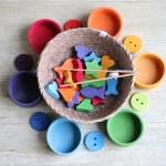 Antroposofisch speelgoed