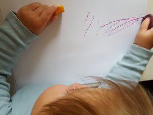 Kindertekeningen