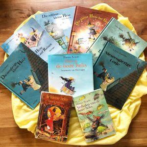 Heksenboeken