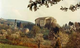 Steiner Goetheanum