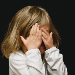 Misbruik bij kinderen