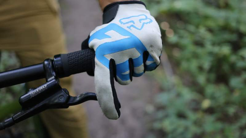 Fox Ranger Glove Review