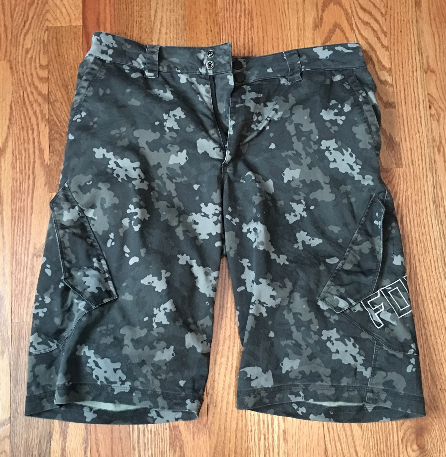 Review: Fox Racing Sergeant Shorts