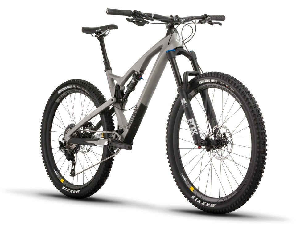 Diamondback Goes Carbon With Its New Release
