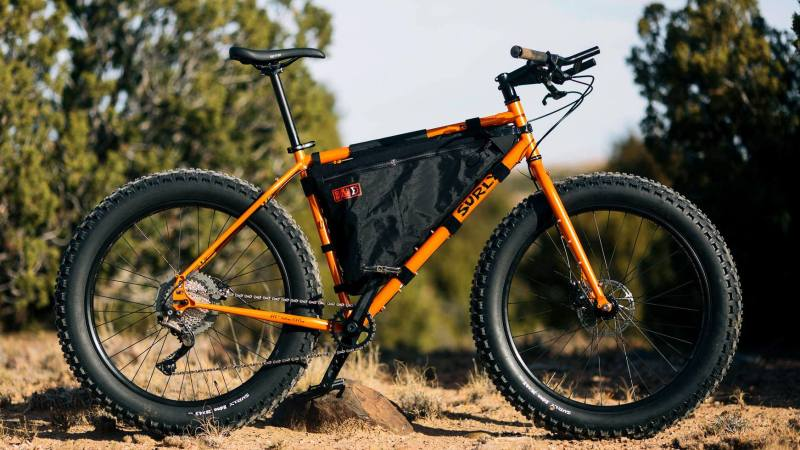 Surly Releases a New Pugsley
