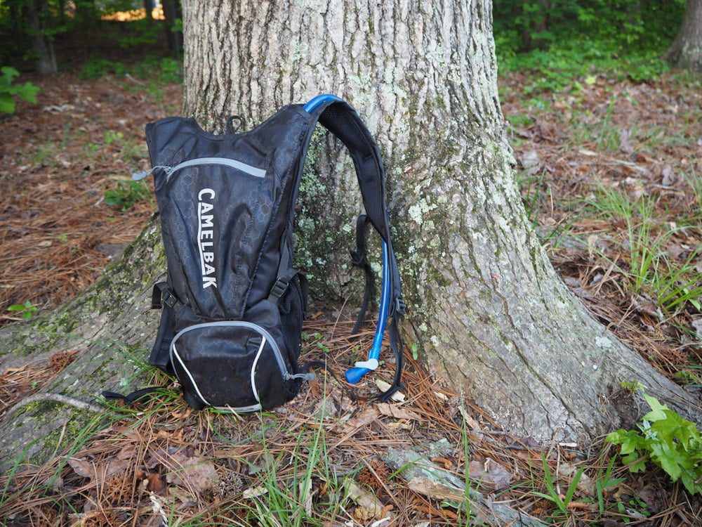 Review: One Year with the CamelBak Rogue Hydration Pack