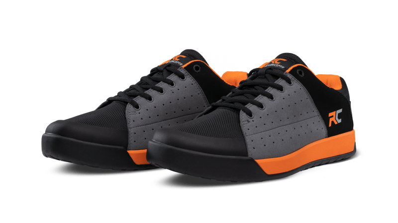 Ride Concepts Launches Session Series of Flat Pedal Shoes For Men, Women and Youth