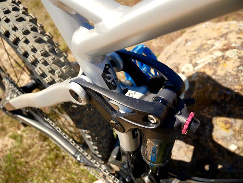 Marin Rift Zone Ride Review - Everyday MTB