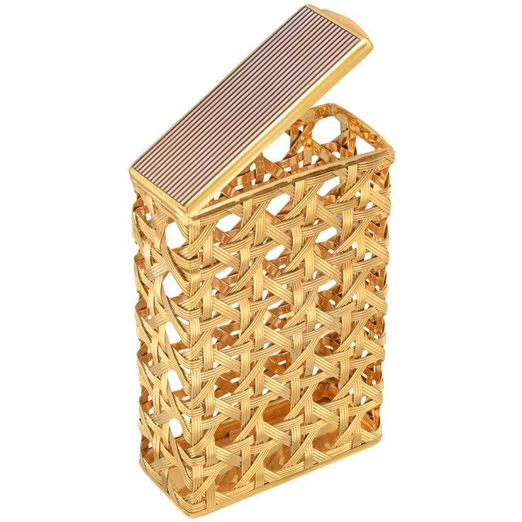 讓菸不離手的同時美也不離手 - 屬於你的菸盒時尚 - EVERYDAY OBJECT