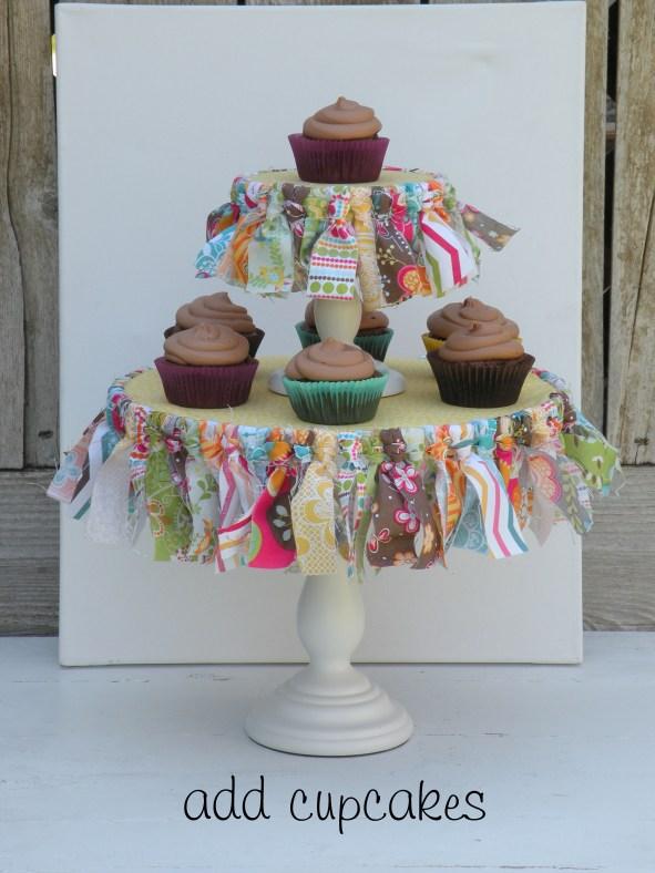 cake stand 12