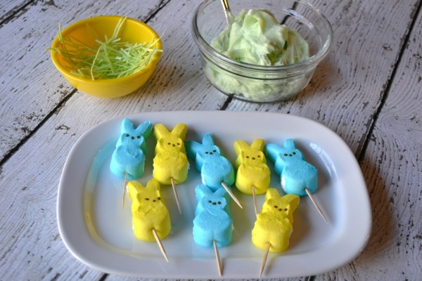 Bunny Patch Cookies by Sweet Threads Clothing Co on Everyday Party Magazine