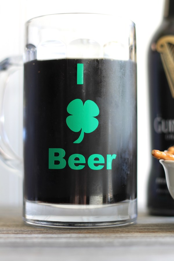 Easy St. Patrick's Day DIY Everyday Party Magazine