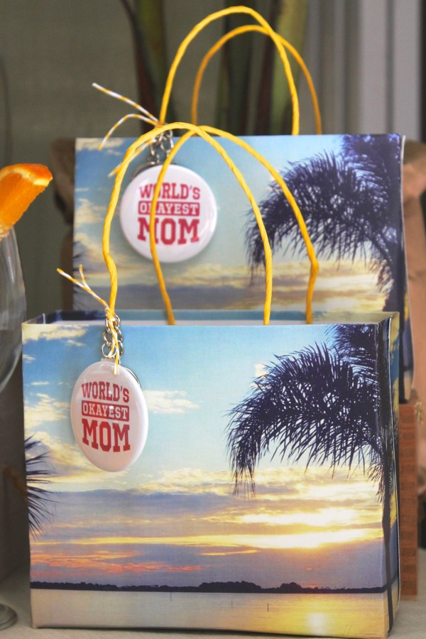 Mother's Day Brunch in Paradise on Everyday Party Magazine