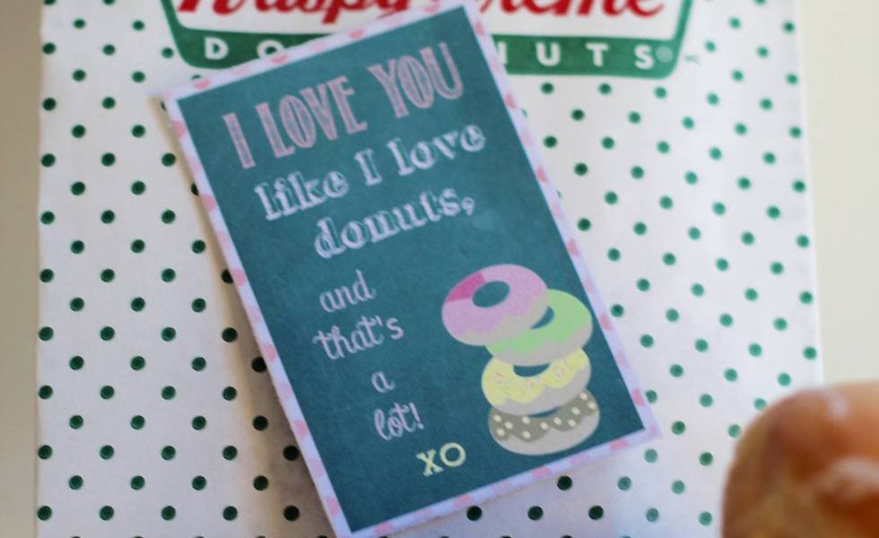 National Donut Day on Everyday Party Magazine