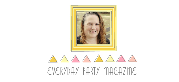 Party Gals Linky Party Everyday Party Magazine
