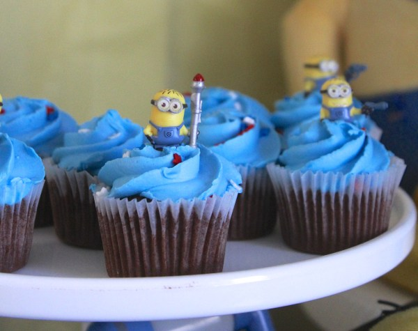 Minion Party on Everyday Party Magazine