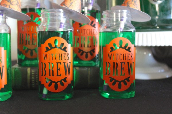 Everyday Party Magazine Witches Brunch