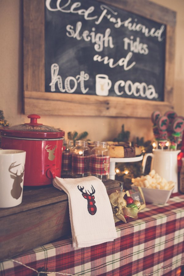 Everyday-Party-Magazine-Christmas-Cocoa-Bar-with-Balsam-Hill-and-Cricut-4