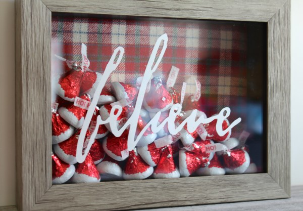 Everyday Party Magazine Simple Christmas Gift DIY with Sizzix
