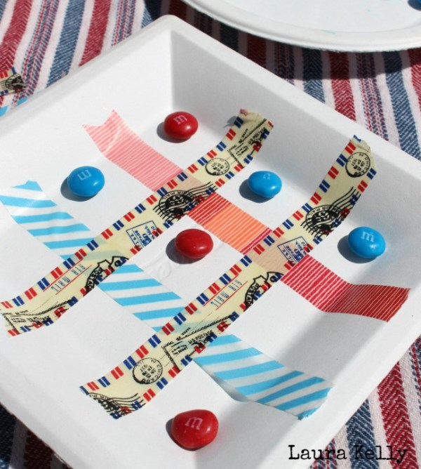 Everyday Party Magazine Play With Your Food - Summer Party Fun by Laura Kelly
