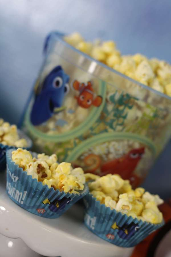 Everyday Party Magazine Finding Dory Party