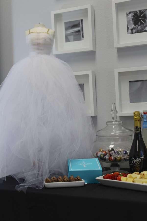 Everyday Party Magazine Bridal Shower