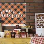 Everyday Party Magazine Hot Cocoa Bar