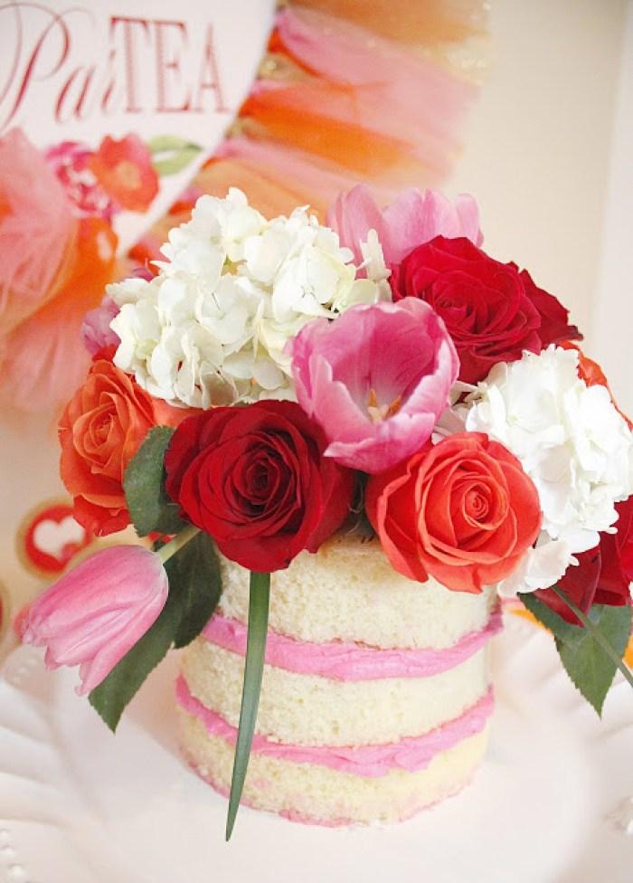 Everyday Party Magazine Valentine's Par-Tea by A Lovely Design 1
