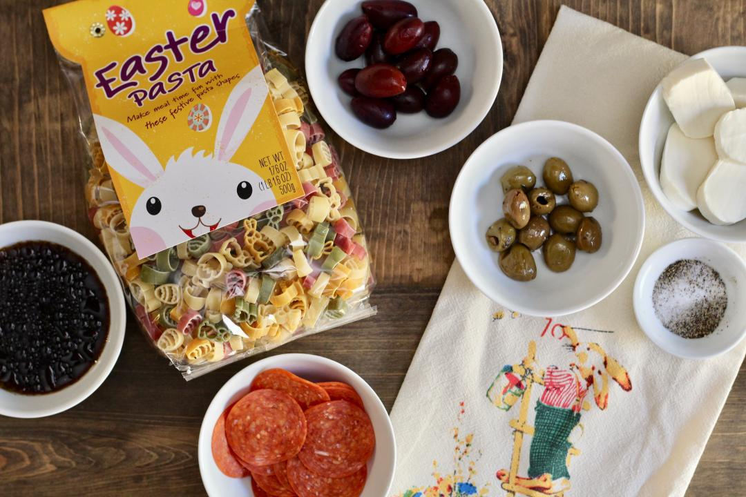 Everyday Party Magazine Easter Traditions