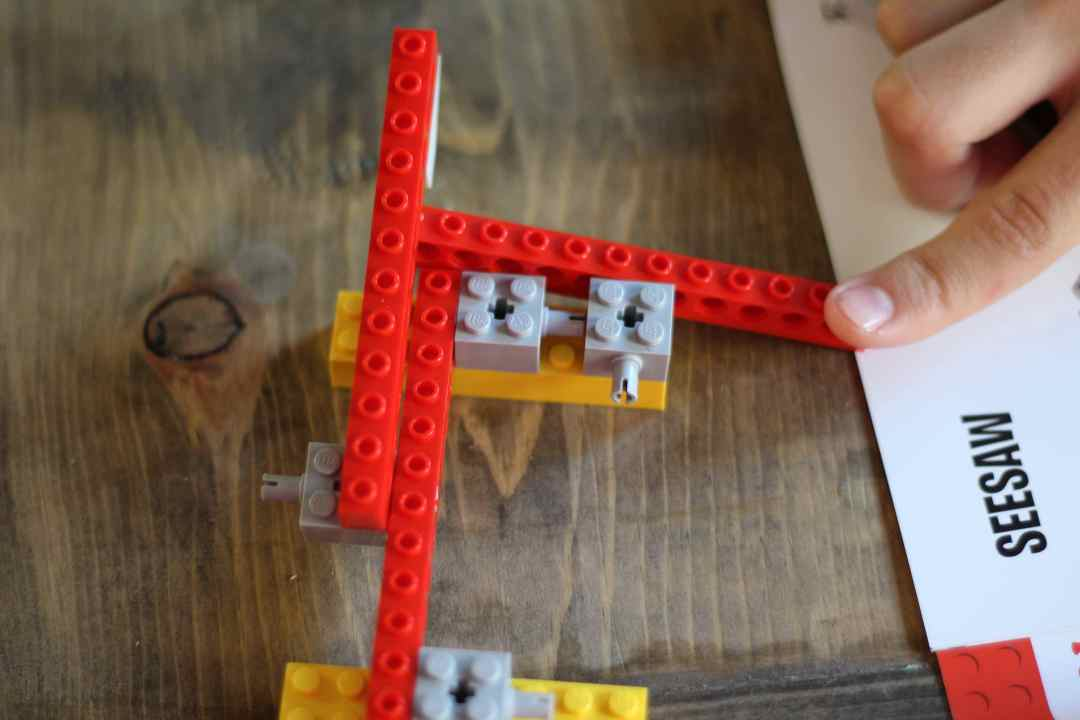 LEGO, STEM, Oriental Trading Company, Engineering