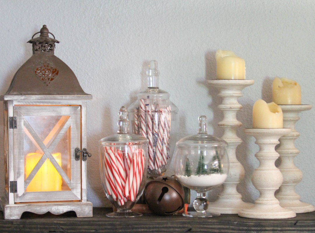 Everyday Party Magazine Holiday Decorating with At Home Stores