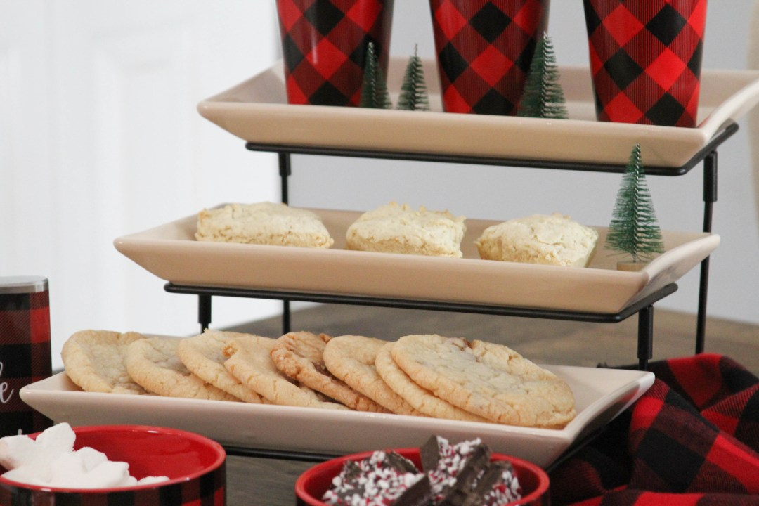 Everyday Party Magazine Rustic Glam Christmas Party