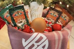 Everyday Party Magazine Holiday Gift Idea