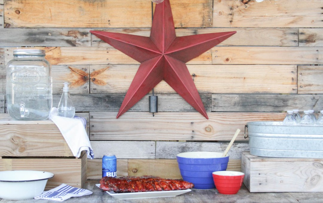 Everyday Party Magazine Summer Kick Off Party #CookOut #Recipe #Ribs #Foodie