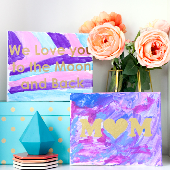 Everyday Party Magazine 10 Quick & Easy Last Minute Mother's Day Gifts #MothersDay #GiftGuide #DIY #GiftGiving
