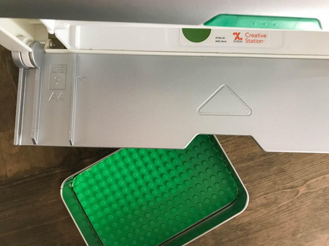 LEGO Gift Box Xyron Creative Station