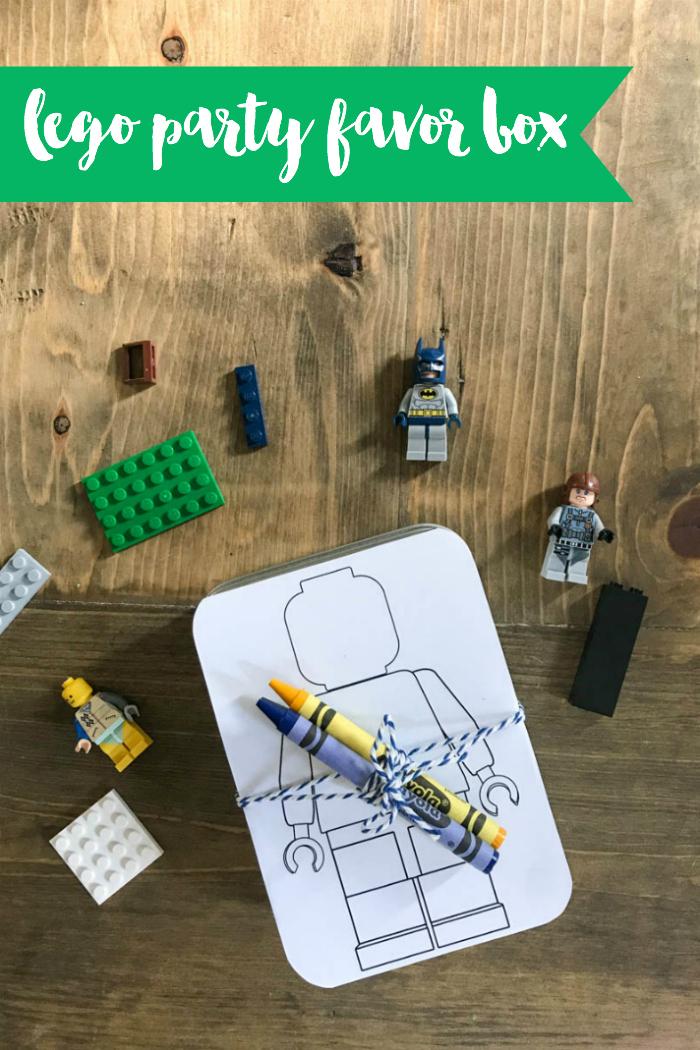 Legos Lego Minifigure Coloring Page Crayola Crayons