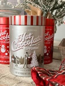 Williams Sonoma Hot Cocoa