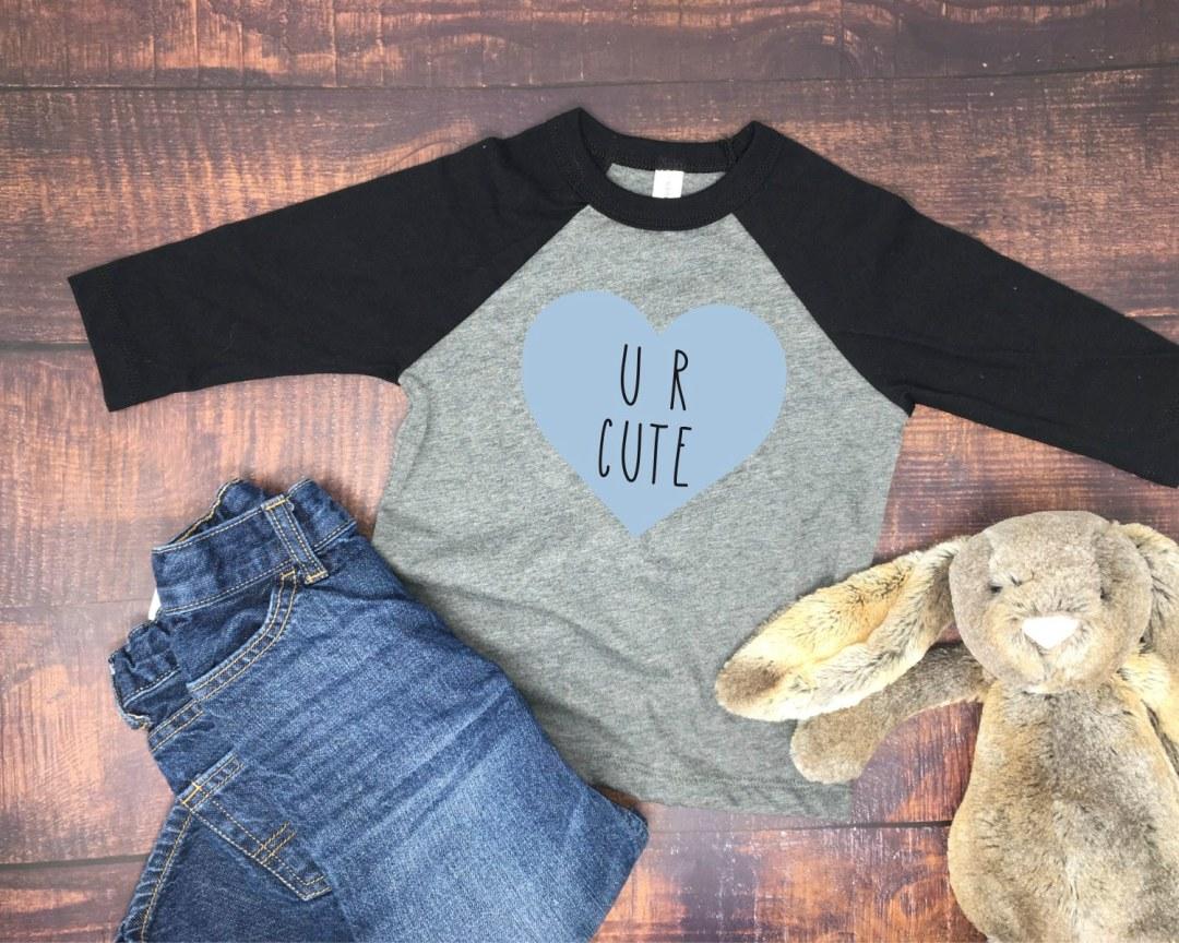 U-R-MINE-Conversation-Heart-Raglan-Shirt