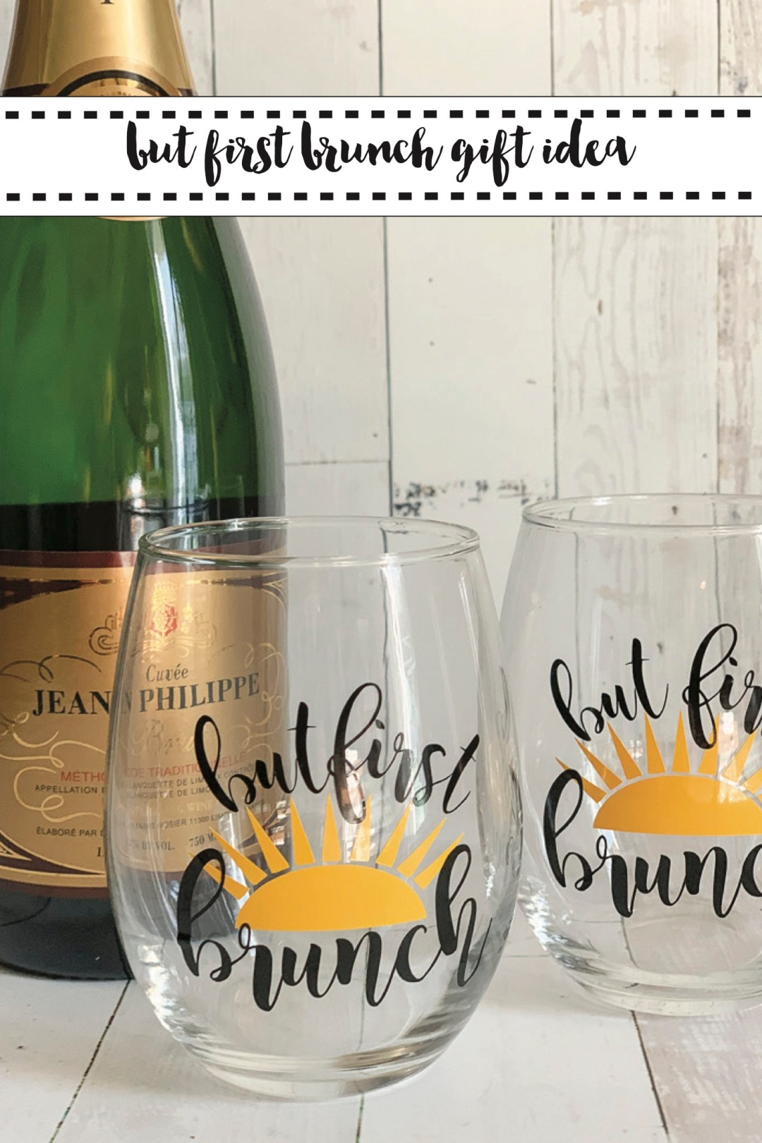 Sparkling Wine Stemless Funny Wine Glasses