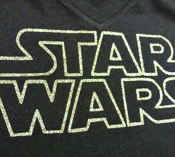 Star Wars Shirt