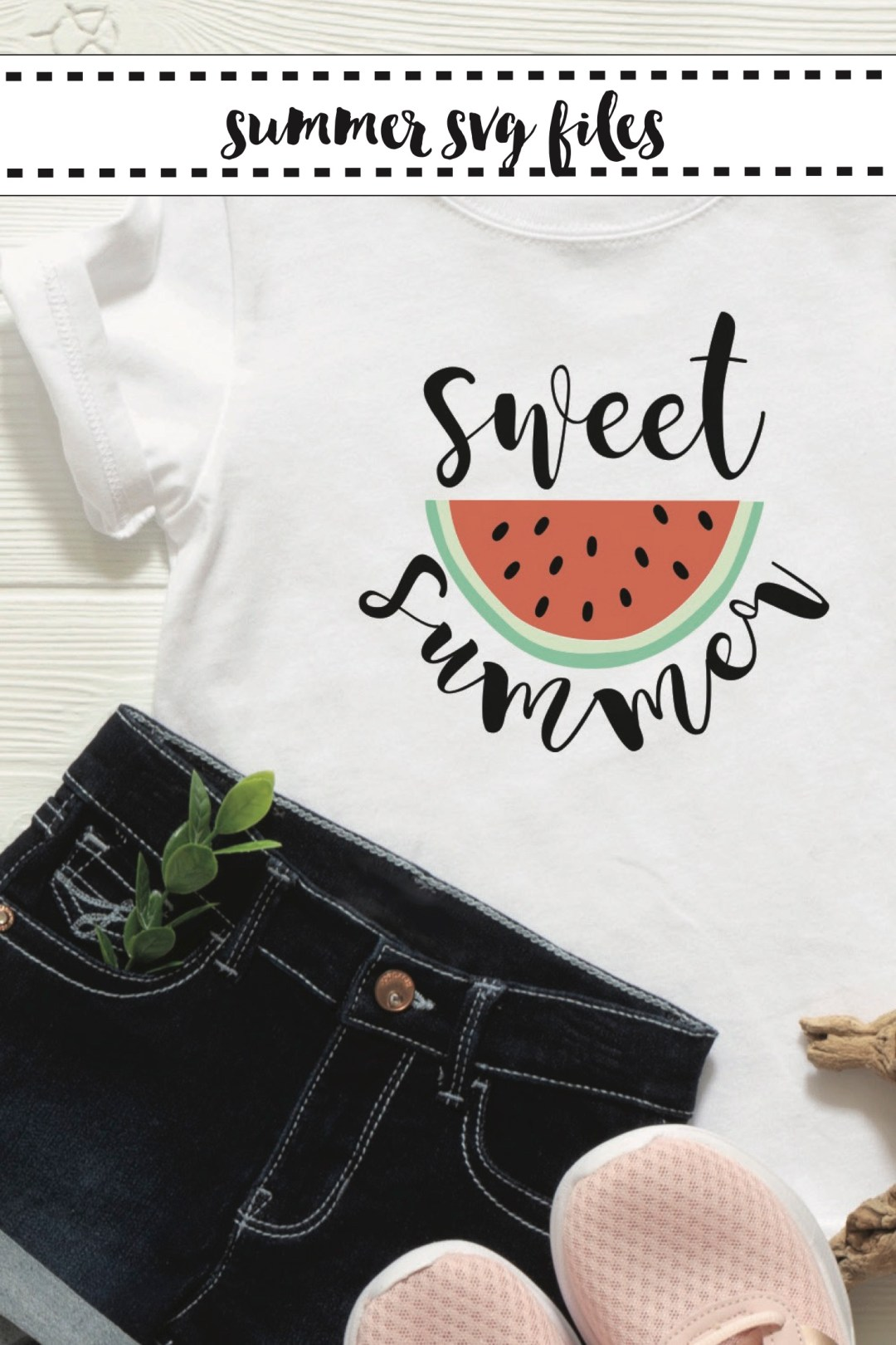 Kids Summer T-Shirt
