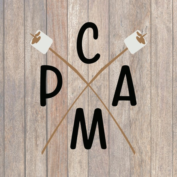 CAMP SVG