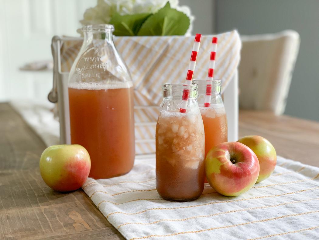 Fall Apple Cider