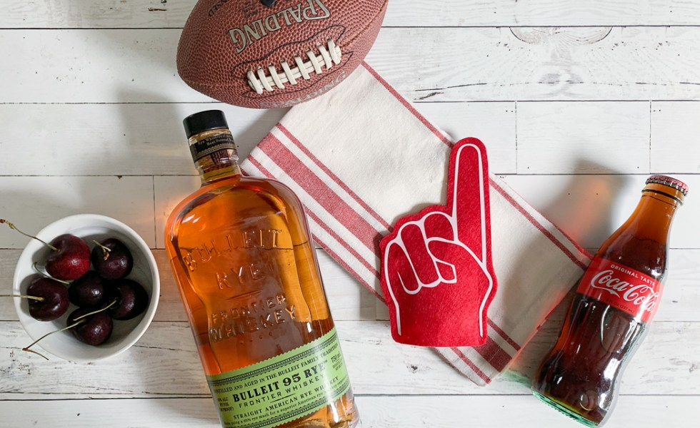 Cocktail Supplies
