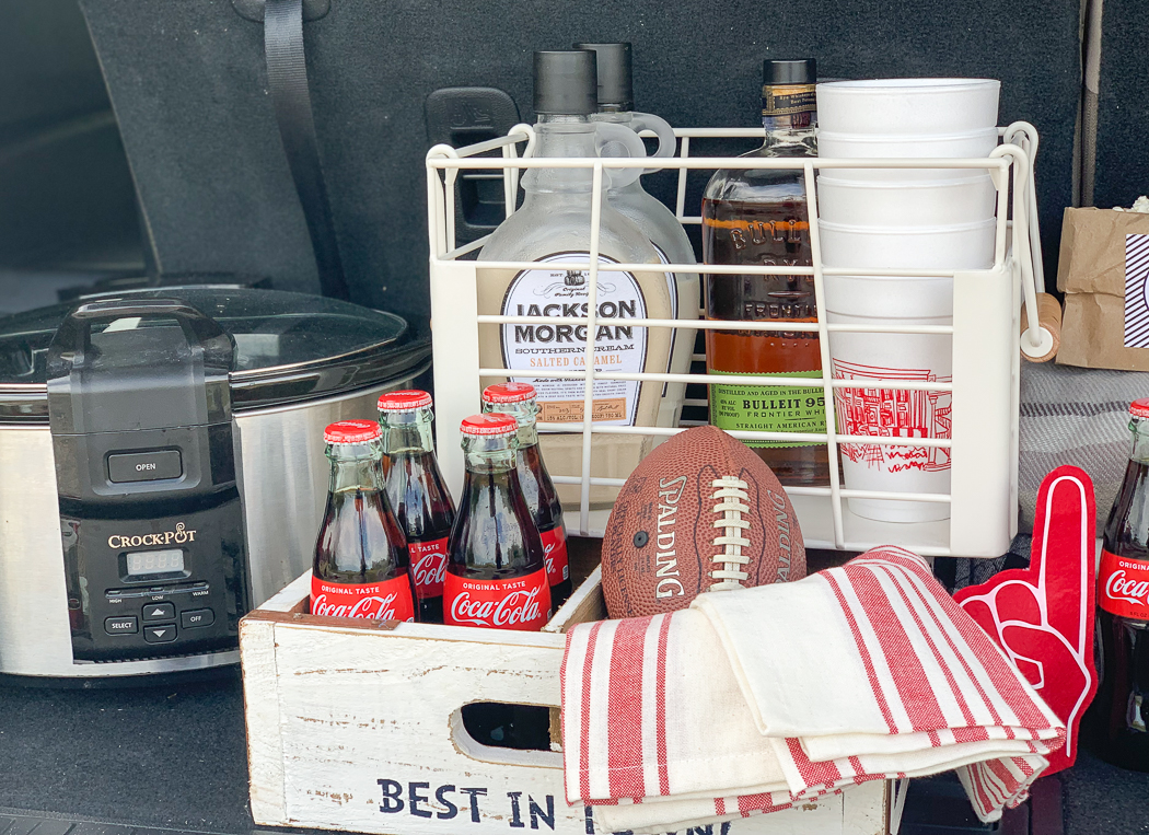 Tailgate Cocktails