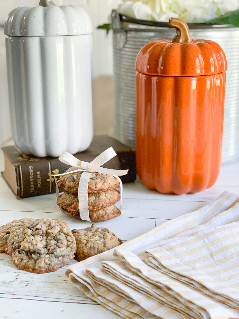 Fall Cookie Recipe